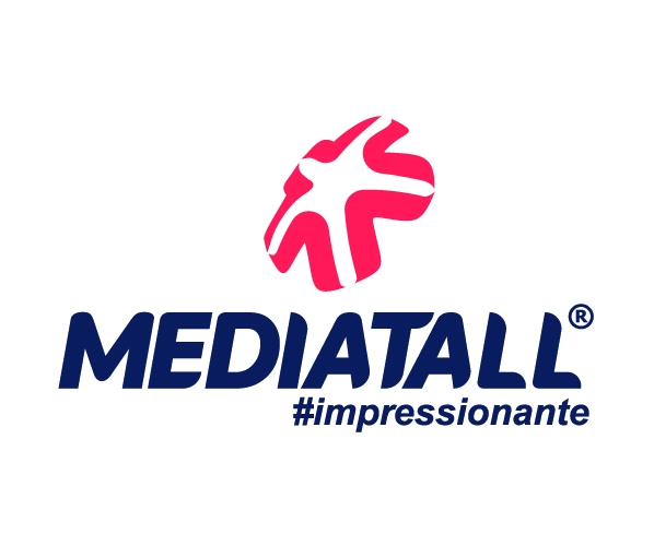 Logo Medial Tall